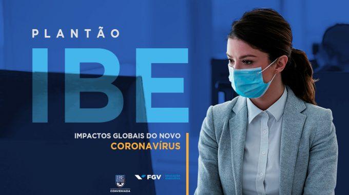 Gestão De Crise Pós-pandemia