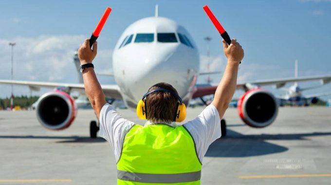 Riscos Para As Companhias Aéreas