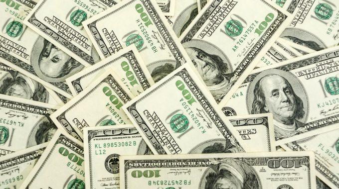 Dólar Em Queda