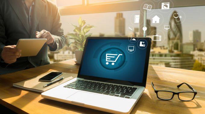 Efeitos Da Pandemia No E-commerce