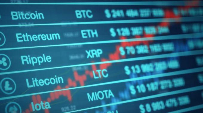 Com Bitcoin Estável, Criptomoedas Menores Veem Preço Subir Subitamente