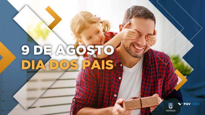 """""""Falta Dinheiro No Bolso Do Brasileiro Para As Compras Não Essenciais"""", Comenta Especialista FGV Sobre O Dia Dos Pais"""