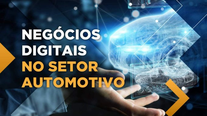 """""""No Futuro, O Carro Será Um Celular Sobre Rodas"""", Indica Professor FGV Sobre Os Rumos Do Setor"""