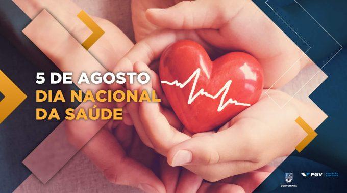 Dia Nacional Da Saúde: Especialista FGV Fala Sobre As Transformações Do Setor
