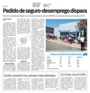 Especialista no Jornal Todo Dia