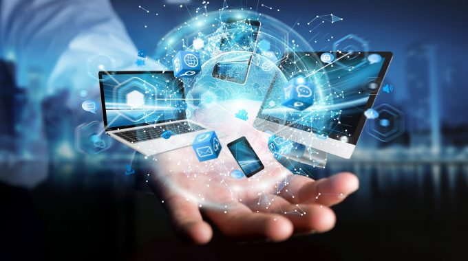 Tecnolologia E Educação