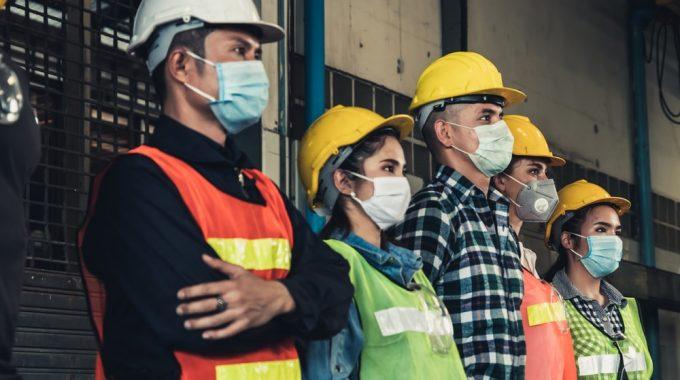 Número De Desempregados Diante Da Pandemia Teve Alta