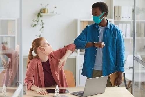 Habilidades Profissionais Requeridas Pós-pandemia