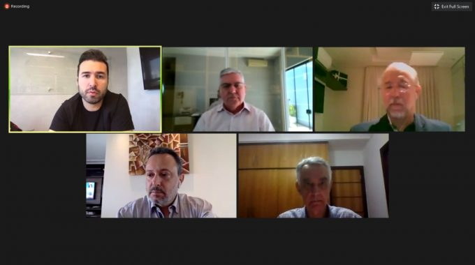 CEO Insights Aborda Transformação Digital