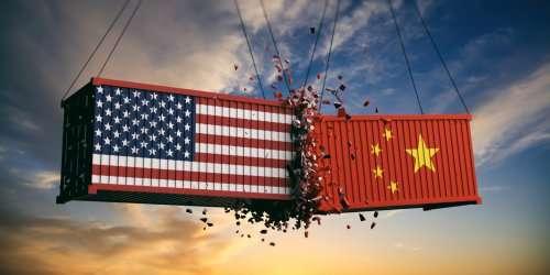 Guerra Entre EUA Versus China Será Abordada Em Webinar Da FGV