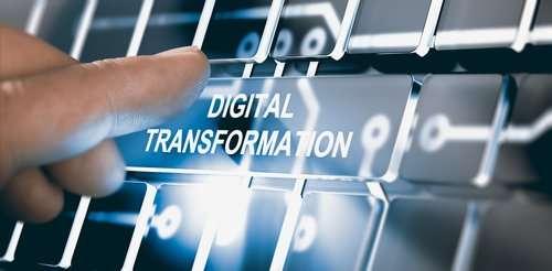 Transformação Digital E Adaptabilidade