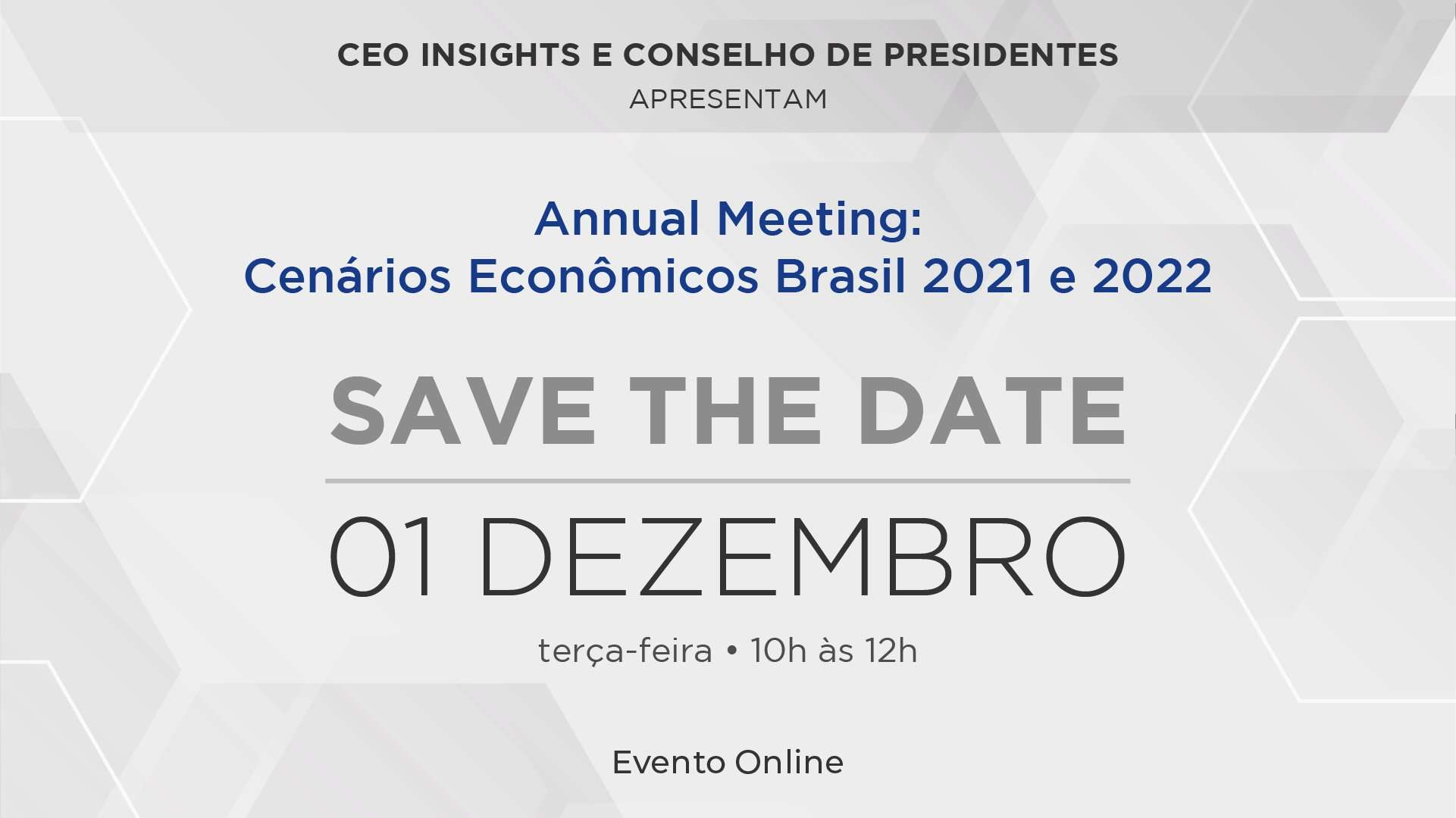 33º CEO Insights
