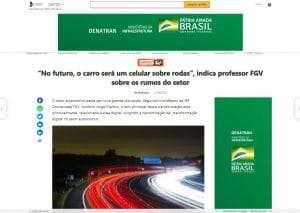 Globo News repercute pauta