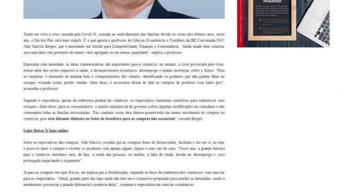 Revista Varejo Brasil