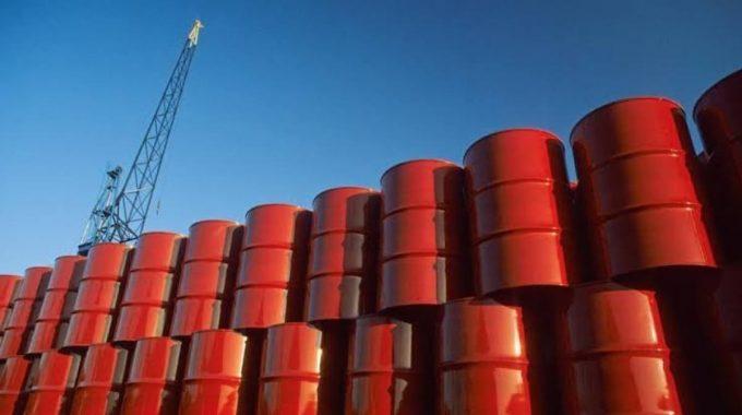 Preço Do Petróleo Sobe 2% Com Interrupções Por Tempestade