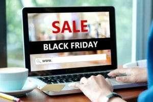 Black Friday e a alta do e-commerce