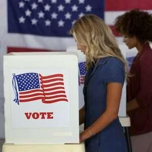 Como Funcionam As Eleições Americanas?