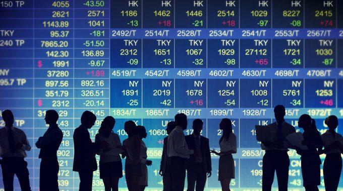 Maioria Das Bolsas Da Ásia Fecha Em Baixa, Com Foco Em Covid-19