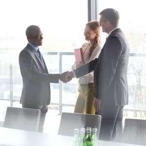 10 Dicas Para Se Comportar Em Uma Reunião De Negócios