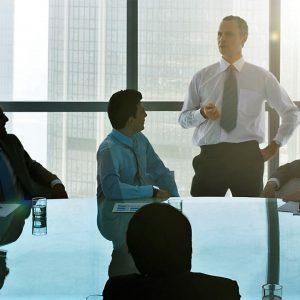 Governança Corporativa: A Imagem Da Confiança Empresarial