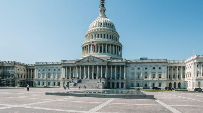 Eleições Americanas: Colégio Eleitoral Confirmou Vitória De Biden