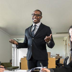 Líder Em 2021: O Ano Exige Muito Mais Do Que Delegar