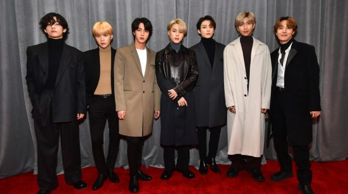 5 Lições Da Boy Band BTS Para Melhorar Seu Branding 5 Lições Da Boy Band BTS Para Melhorar Seu Branding