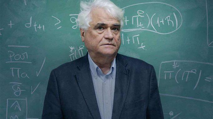 Professor Da FGV EPGE Recebe Prêmio Werner Baer Por Sua Contribuição Ao Desenvolvimento Do Brasil