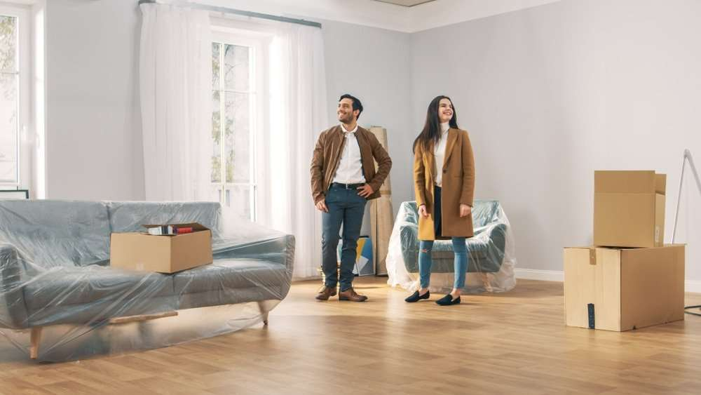 Preço do aluguel tem alta de 2,48% em 2020, diz FipeZap