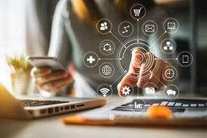 Experiência multicanal aprimora o relacionamento com consumidores