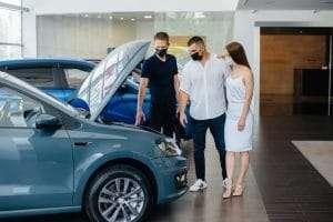 Venda de veículos termina 2020 com queda de 26,2%, maior tombo em 5 anos